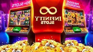 Banyak Jenis Permainan Pada Slot Online